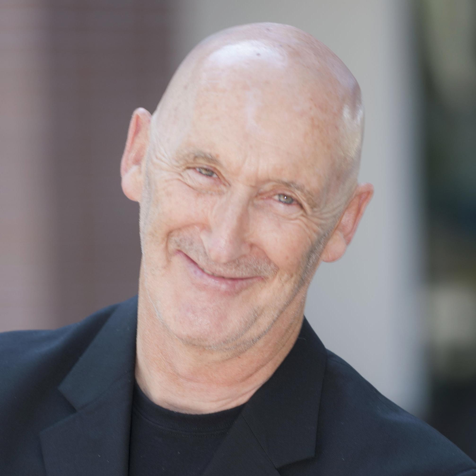 David Theo Goldberg  headshot