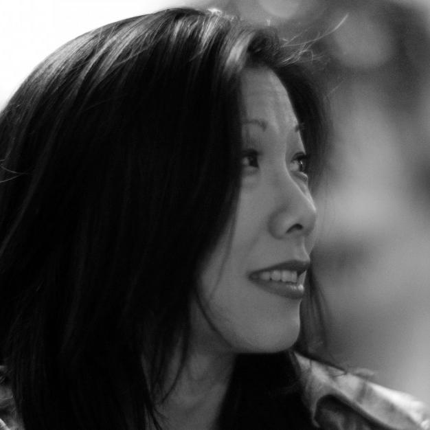 Mimi Ito headshot
