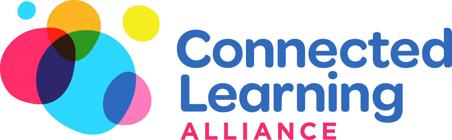 Connected Learning Alliance Logo